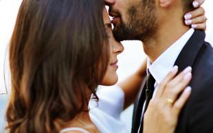Obstaja 5 tipov intimnosti - prav vsak igra pomembno vlogo pri uspešnosti razmerja (in enega večina parov nikoli ne izkusi!)