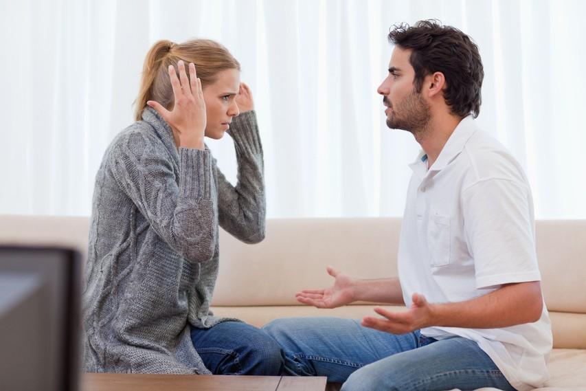 5 znakov, da je partner izgubil zanimanje za zvezo