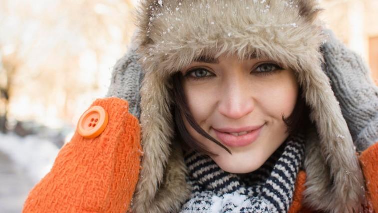 Kako se telo odziva na mrzlo vreme? (foto: Profimedia)