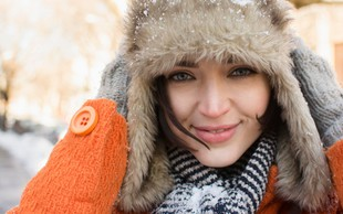 Kako se telo odziva na mrzlo vreme?