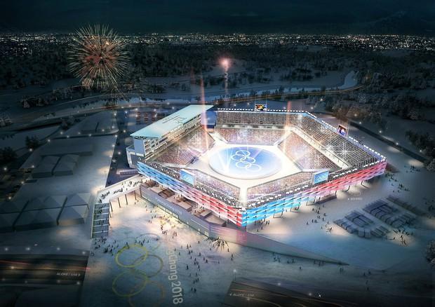 9. februarja 2018 se v Pjongčangu pričnejo zimske olimpijske igre, ki bodo trajale do 25. februarja 2018. Prizorišča iger bodo …