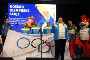 #slovenskabakla tudi v Celju