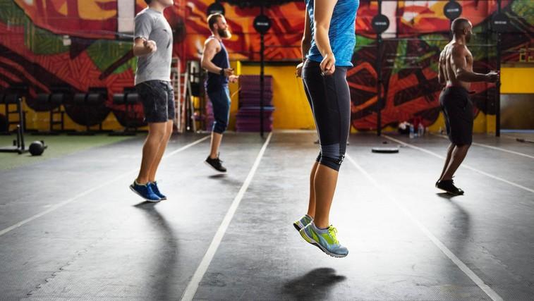 7 odličnih kardio treningov, s katerimi boste izboljšali vzdržljivost (in tek ni med njimi) (foto: Profimedia)