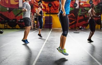 7 odličnih kardio treningov, s katerimi boste izboljšali vzdržljivost (in tek ni med njimi)