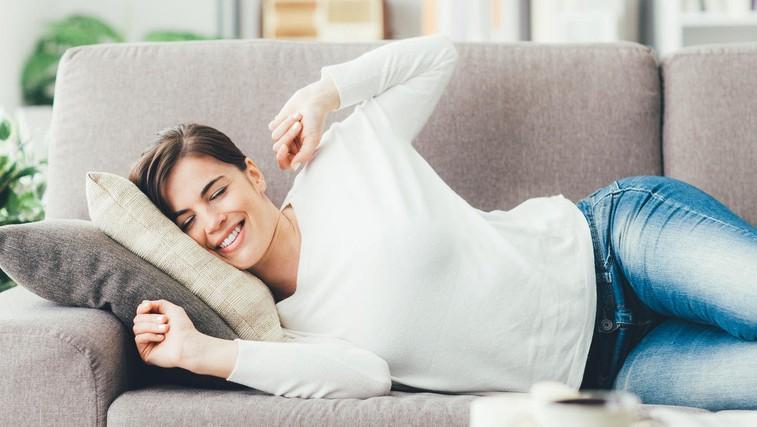 7 prednosti popoldanskega spanca (foto: Profimedia)