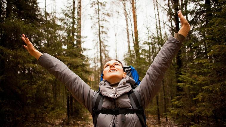 Fizična aktivnost sprošča hormone sreče (foto: Profimedia)
