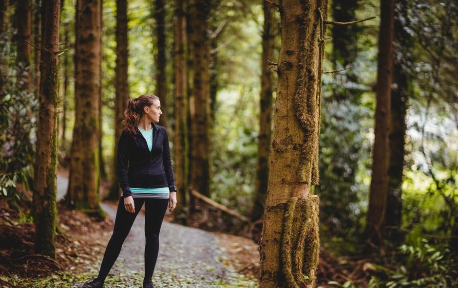 Hoja zmanjšuje psihično izčrpanost in lahko lajša depresijo (foto: Profimedia)