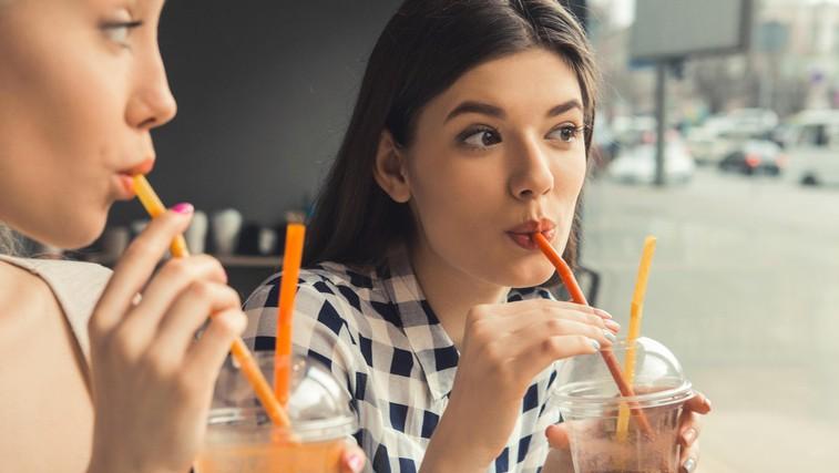 3 razstrupljevalne diete, ki jih raje ne preizkušajte (in kaj lahko naredite namesto tega) (foto: Profimedia)