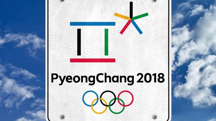 Poznate olimpijske simbole in njihov pomen? (foto: profimedia)