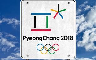 Poznate olimpijske simbole in njihov pomen?