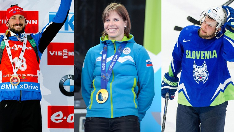 Kdo bi moral nositi slovensko zastavo na odprtju ZOI 2018? (foto: Profimedia)