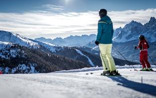 Najbolje varovana (smučarska) skrivnost Južne Tirolske