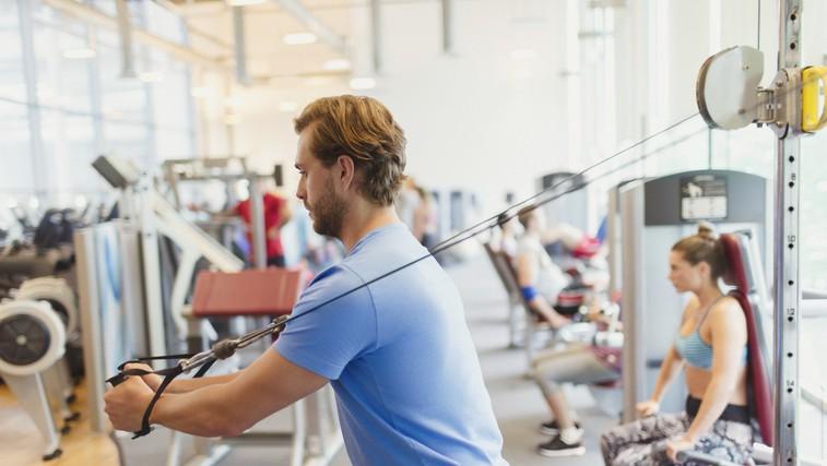 Nasveti za vse, ki izboljšujete fizično pripravljenost (foto: profimedia)
