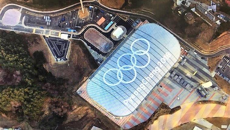 ZOI 2018: To je razlog, zakaj se PyeongChang piše z velikim C! (+druge zanimivosti letošnjih iger) (foto: Facebook/PyeongChang 2018)