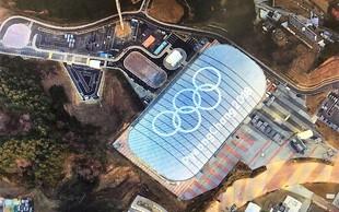 ZOI 2018: To je razlog, zakaj se PyeongChang piše z velikim C! (+druge zanimivosti letošnjih iger)
