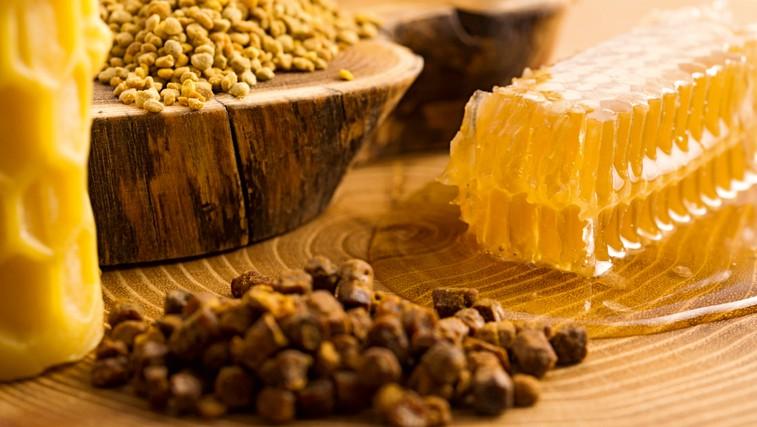 Moč propolisa so slavili že stari Grki. Spoznajte jo tudi vi! (foto: Shutterstock)