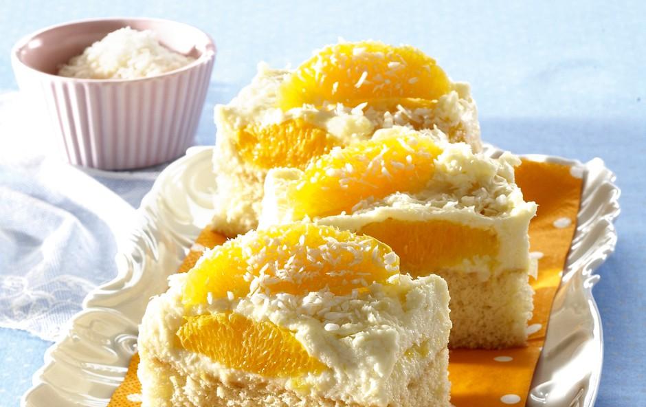 Pomarančni kolački (foto: Profimedia)