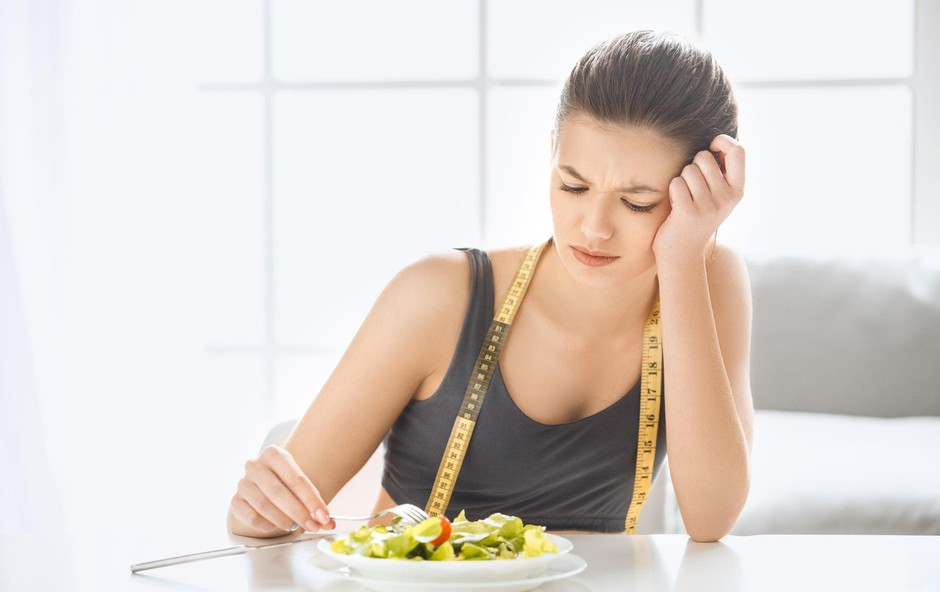 6 navad, s katerimi izničite vaš trud v telovadnici (foto: Profimedia)