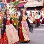 Fallas festival (foto: Profimedia)