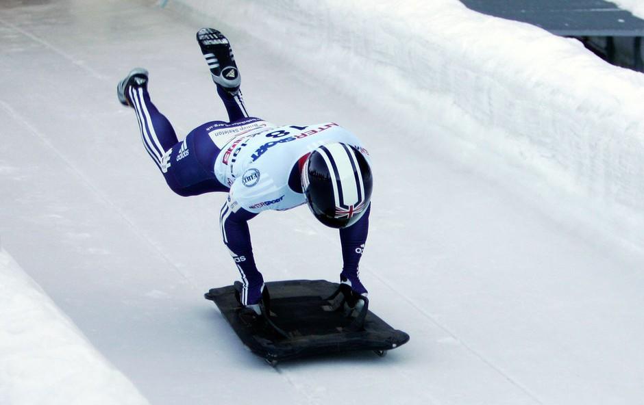 15 zimskih olimpijskih disciplin: Jih poznate? (foto: profimedia)