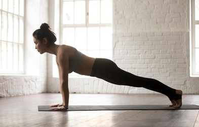 Če želite okrepiti trebušne mišice, je to vaja, ki jo morate vključiti