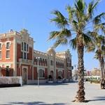 Valencia port (foto: Profimedia)