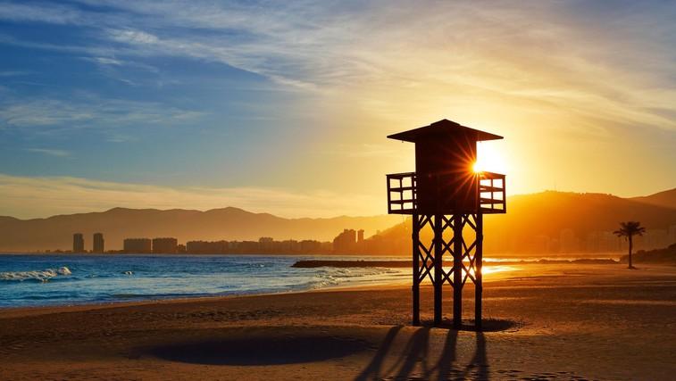 Obala Valencie (foto: Profimedia)