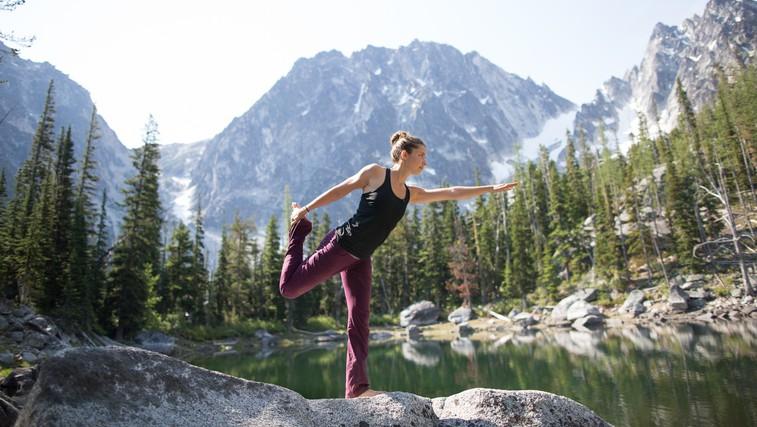Katera jogijska vaja pomaga v boju proti celulitu? (foto: profimedia)