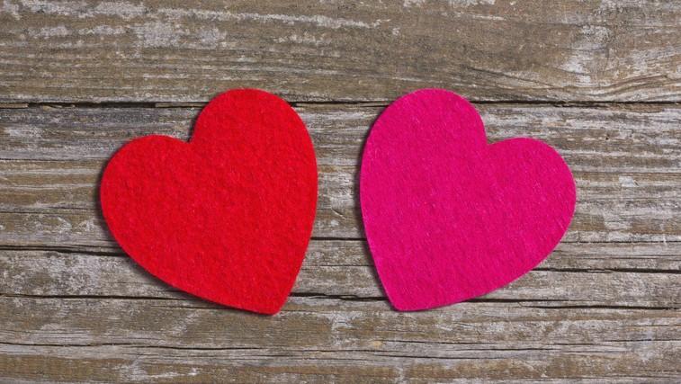 Ljubezen in horoskop: Vsak ljubi na različen način (foto: Profimedia)