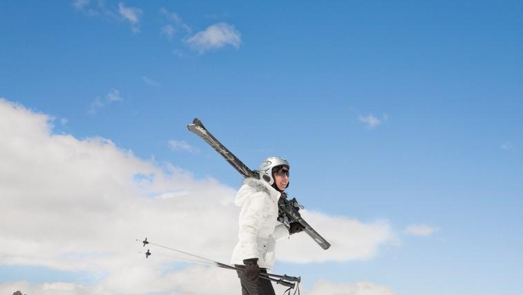 Zimske olimpijske igre 2018: Kako motivacija, vztrajnost in strahovi vplivajo na športnike? (foto: profimedia)