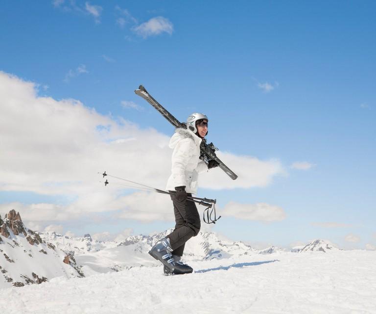Zimske olimpijske igre 2018: Kako motivacija, vztrajnost in strahovi vplivajo na športnike?