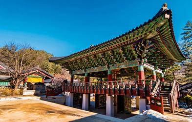 FOTO: Pjongčang – vse, kar morate vedeti južnokorejskem mestu, ki letos gosti zimske olimpijske igre