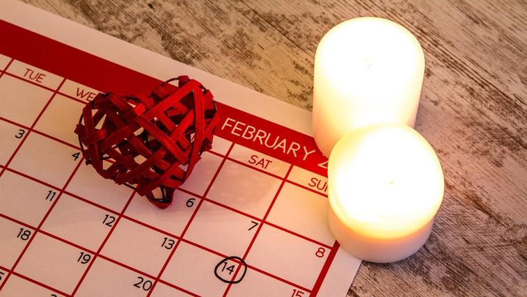 Zakaj nekateri pari ne praznujejo valentinovega? (foto: profimedia)