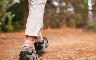 6 razlogov, zakaj je sprehod po gozdu tako zdrav