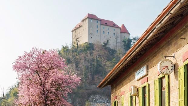 Ideja za izlet: Raziščimo skrivnostno preteklost gradu Rajhenburg (foto: Shutterstock)