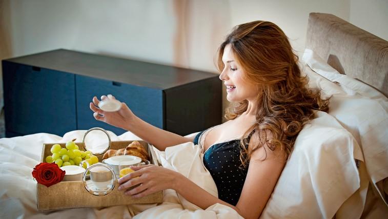 Na prazen želodec –    kaj smete jesti in česa ne (foto: Shutterstock)