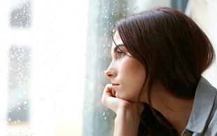 Premagaj depresijo - najdi smisel!