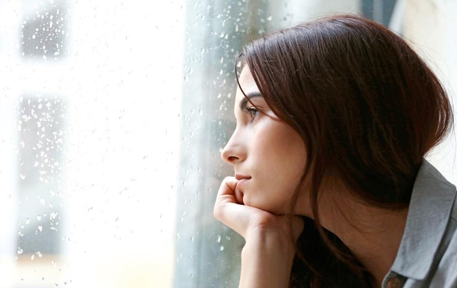 Premagaj depresijo - najdi smisel! (foto: Shutterstock)