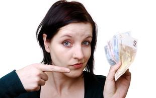 """Finančni nasveti: """"Partner želi, da si vse stroške deliva na pol"""""""
