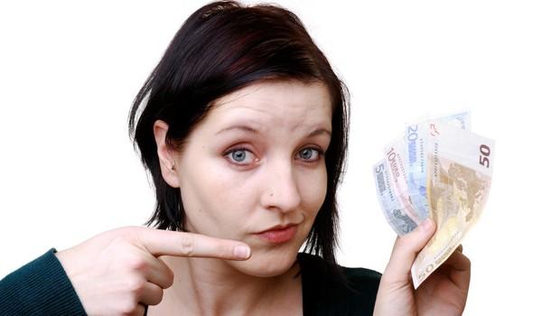 """Finančni nasveti: """"Partner želi, da si vse stroške deliva na pol"""" (foto: Profimedia)"""