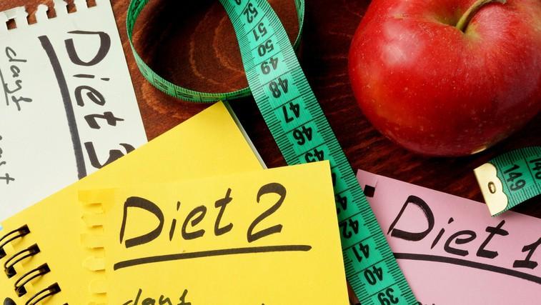 10 najbolj priljubljenih diet vseh časov (foto: Profimedia)
