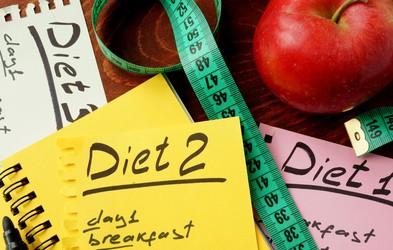 10 najbolj priljubljenih diet vseh časov