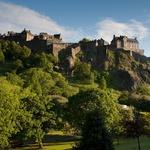 Edinburg - aristokratska prestolnica, ki vas bo zagotovo očarala (foto: Profimedia)