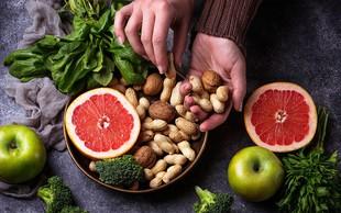 Z zdravo prebavo do zdravega telesa