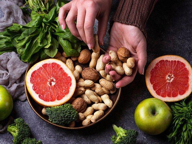 Z zdravo prebavo do zdravega telesa - Foto: Shutterstock.com, Profimedia