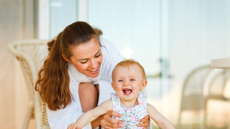 5 trikov delovnih mam, ki niso povsem brez energije (foto: profimedia)