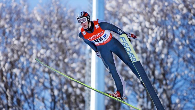 Zimske olimpijske igre 2018: Spored tekmovanj ali kdaj moramo stiskati pesti? (foto: profimedia)