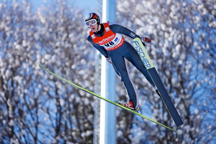 Zimske olimpijske igre 2018: Spored tekmovanj ali kdaj moramo stiskati pesti?
