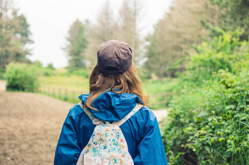 21-dnevni wellness izziv – dan 4: Kako na nas lahko vpliva čas, preživet v naravi?