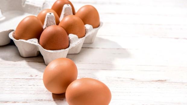 Jajca – priljubljena hrana ljudi (foto: Shutterstock)